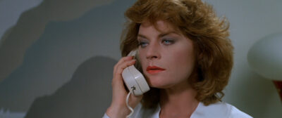 Meg Foster as Holly in They Live